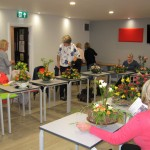 Flower Arranging 2